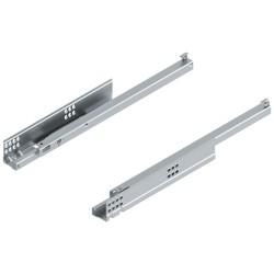 TANDEM BLUMOTION częściowy wysuw, 30 kg, dł. 400 mm, wymaga sprzęgła, lewa/prawa