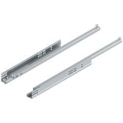TANDEM częściowy wysuw, 30 kg, dł. 600 mm, wymaga sprzęgła, lewa/prawa